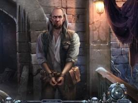 Всадники судьбы 3: Помни о смерти, пойманный убийца