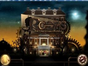 Комнаты 2: Неразрешимая загадка / Rooms 2: The Unsolvable Puzzle (2015/Rus) - полная русская версия