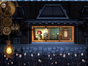 Комнаты 2: Неразрешимая загадка, девочка с фонариком