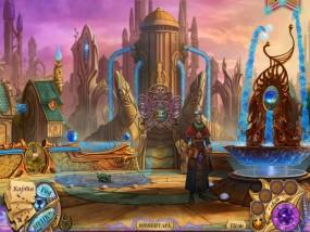 Таинственные сказки 2: Месть Теней, поиск предметов, логические