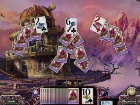 Дальние королевства 4: Эпоха пасьянса, старая башня