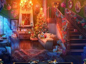 Рождественские истории Дары Волхвов