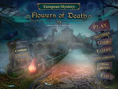 Придворные тайны 3: Цветы смерти