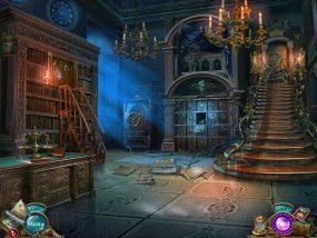 игра Придворные тайны 3: Цветы смерти