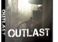 Outlast — полная русская версия игры