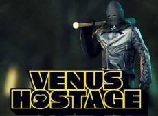 Venus Hostage — русская версия