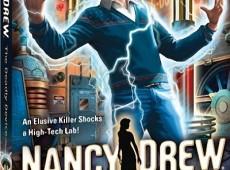 Нэнси Дрю: Смертоносное Устройство